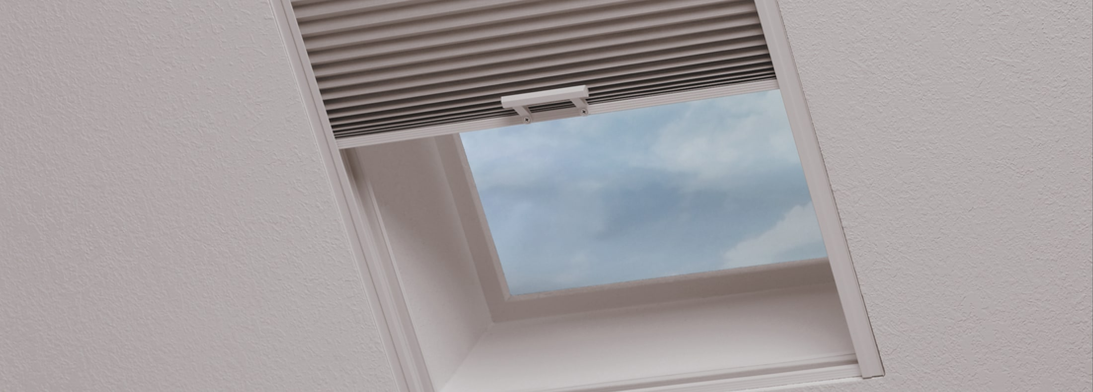 Skylight system with Simplicity™