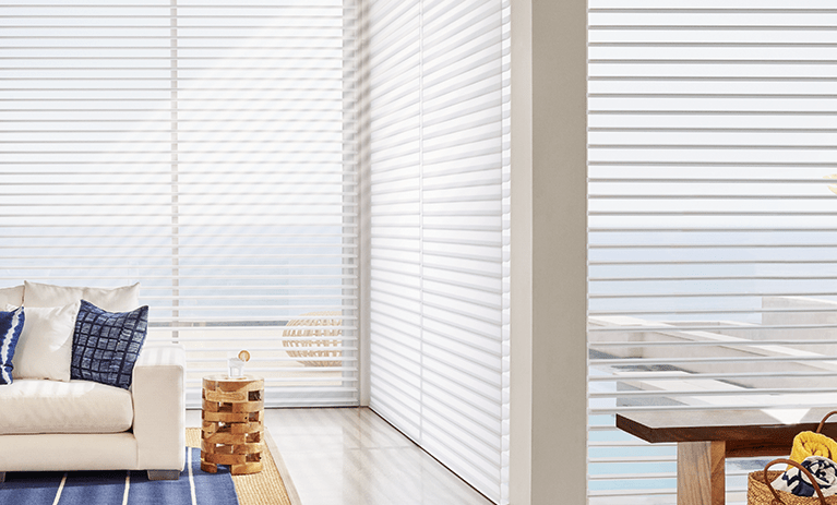 Nantucket Hunter Douglas