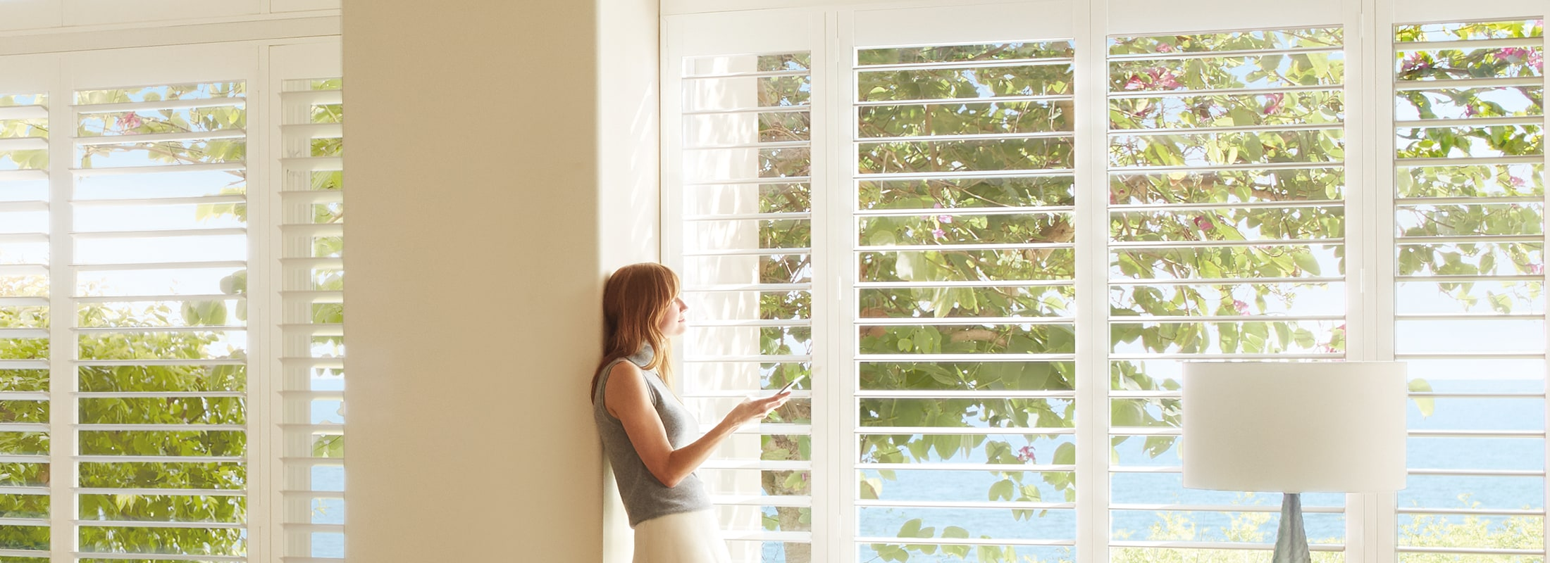 Poly Shutters Palm Beach Polysatin Shutters Hunter