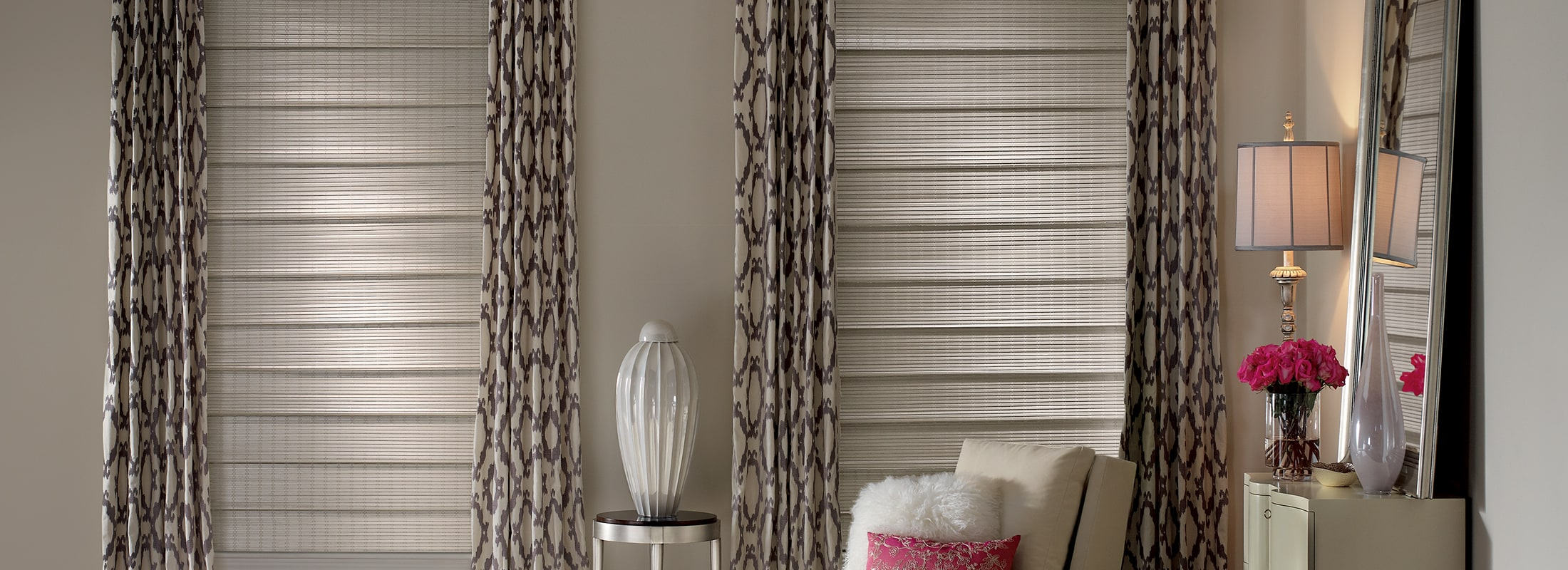 Bamboo Blinds Wooden Shades Provenance 174 Hunter Douglas