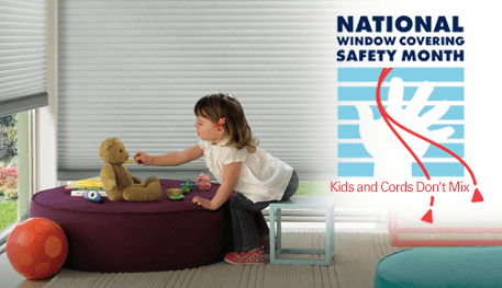 Child Safety Month logo