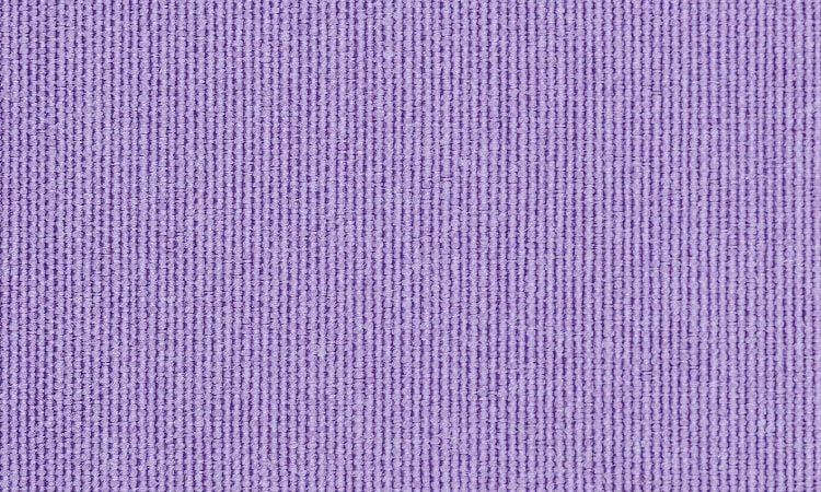 Purple fabric swatch