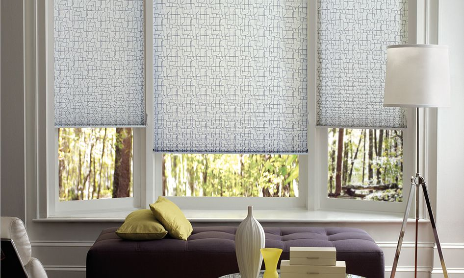 The Best Window Treatments For Bay Windows Blinded By Delight