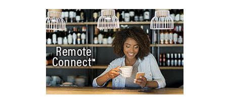 Connect away from home with Remote Connect