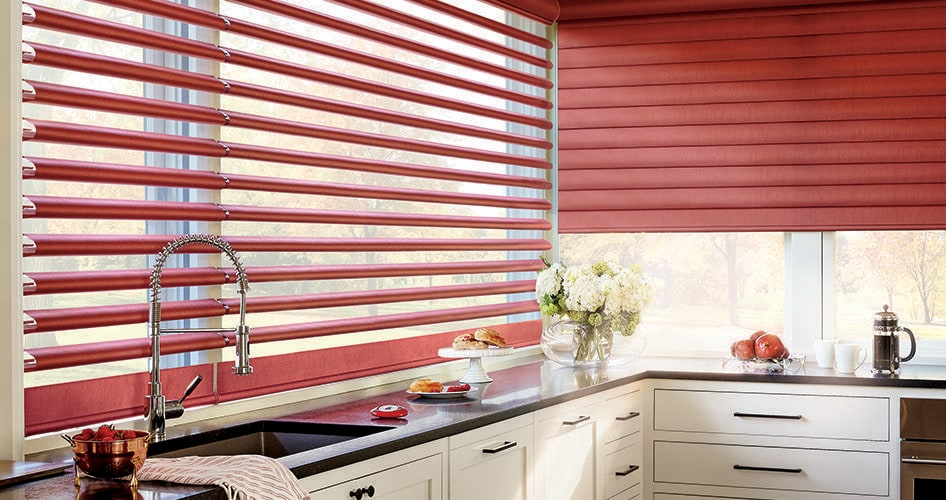 Top 5 Kitchen Window Treatments Coverings