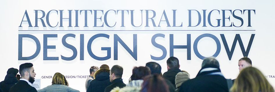 Architectural Digest Design Show