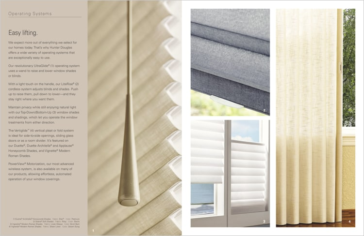 Art of Window Dressing pages