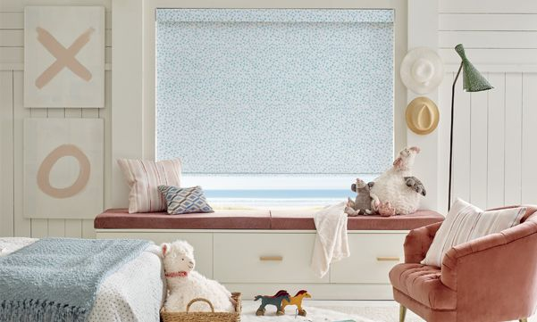 Design Studio Roller Shades