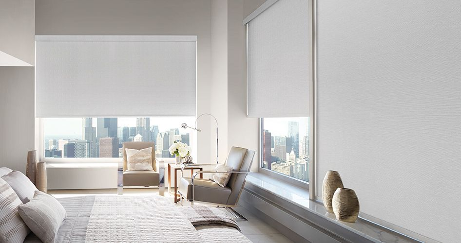 Custom Window Roller Shades Amp Blinds Buyers Guide