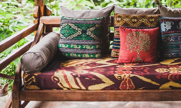 distinctive outdoor fabrics