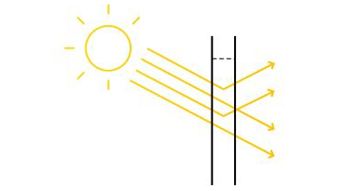 Daylighting icon