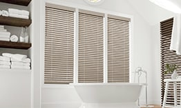 everwood alternative wood blinds