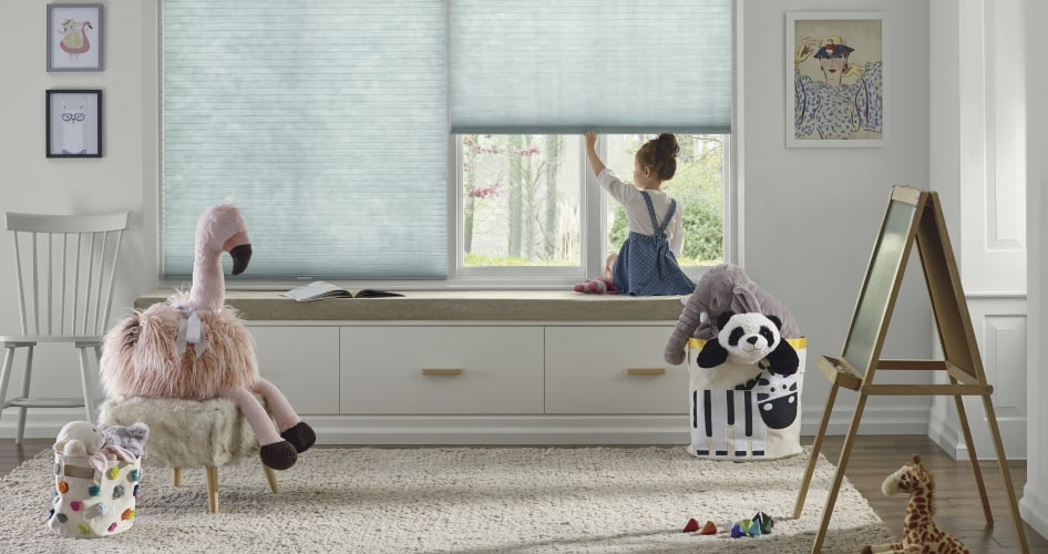 Kids Blinds Children S Blinds Kids Window Treatments
