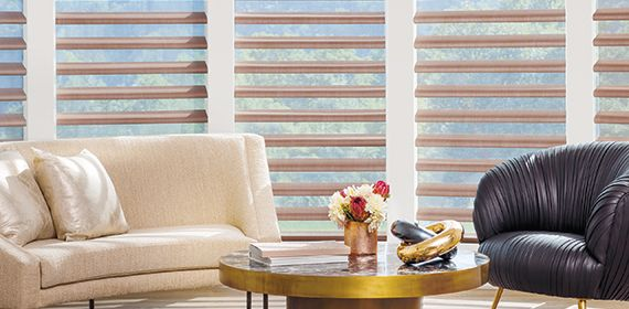 Pirouette Shadings Season of Style 2018 Promotion