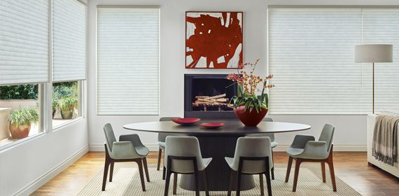 Sonnette Cellular Roller Shades Season of Style Promotion