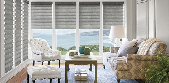 Vignette Modern Roman Shades Season of Style 2018 Promotion