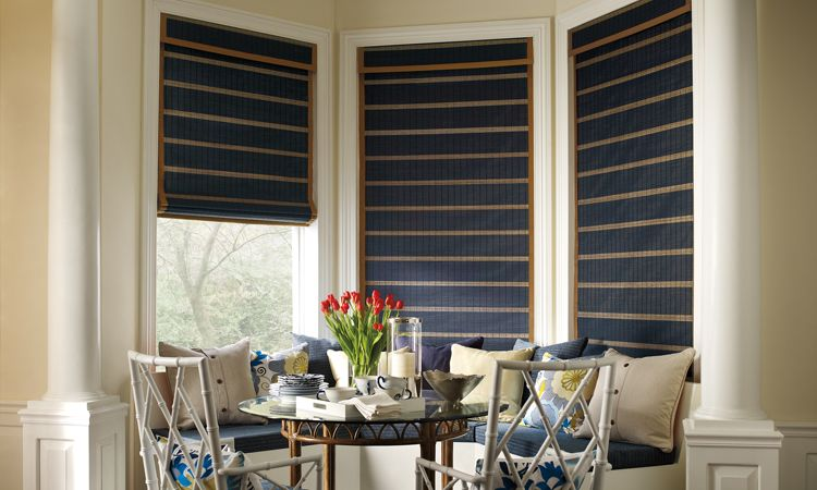 Specialty Blinds Amp Window Coverings Hunter Douglas