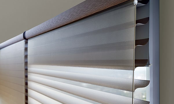 Silhouette Duolite Window Shadings