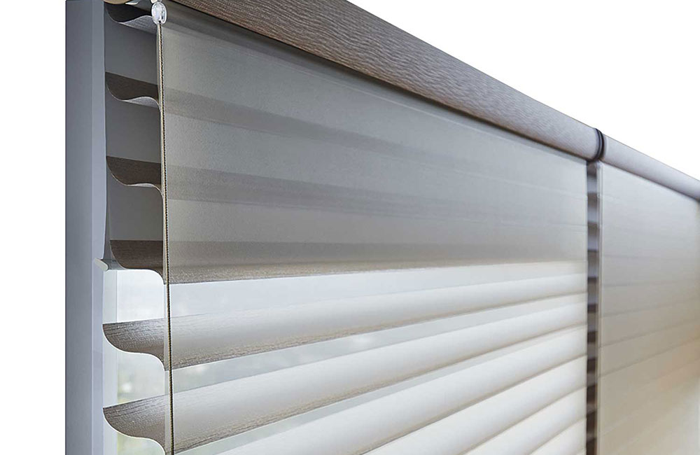 Silhouette Custom Window Shadings