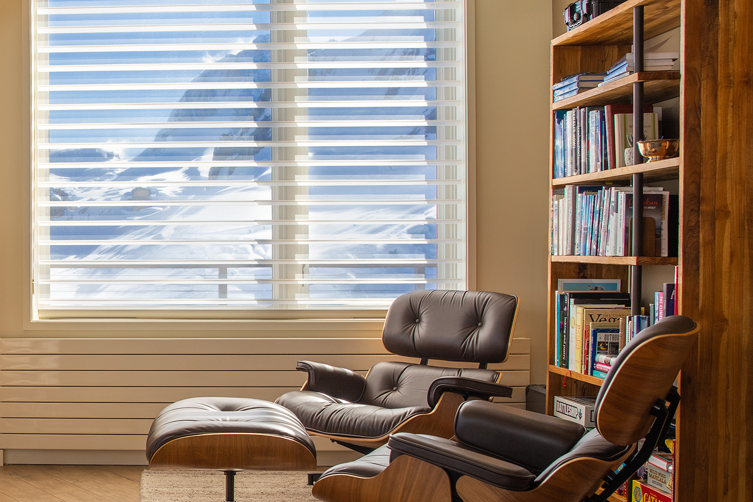 Tissu transparent Silhouette ClearView.