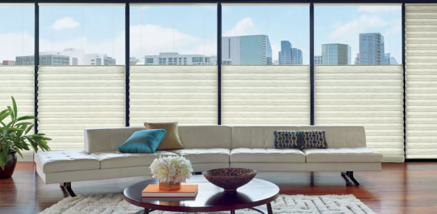Vignette Modern Roman Shades Season of Style Promotion