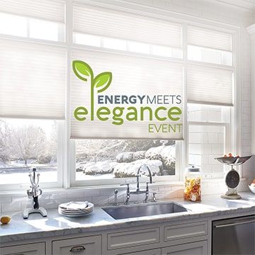 Energy Meets Elegance Event Banner