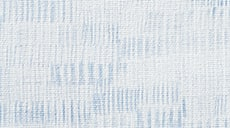 Design Studio Roller Shades in Field Ice Blue - thumb