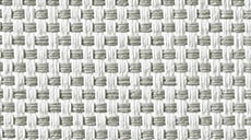Designer Screen Shades in Empire 3% Silver Pearl - thumb