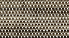 Designer Screen Shades in Striae 3% Mercury - thumb