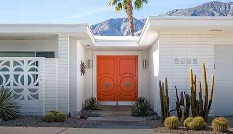 Modernism Week photo by Bethany Nauer