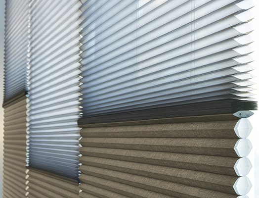 Hunter Douglas Custom Window Blinds