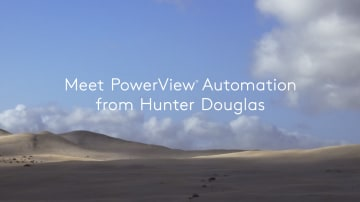 PowerView teaser