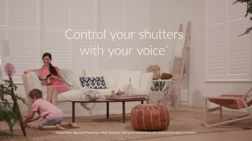 Palm Beach Motorized Shutters video banner