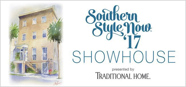 Savannah Showhouse 2017
