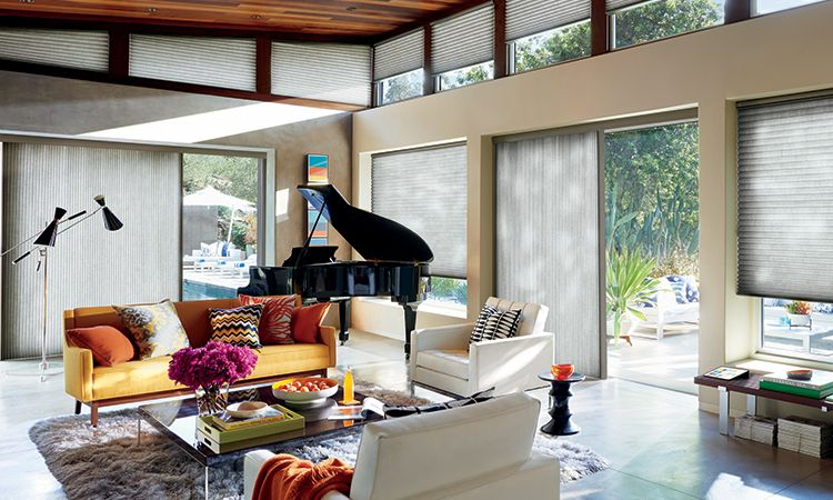 Patio Door Window Treatments ...