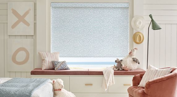 Roller shades - Design Studio Roller Shades