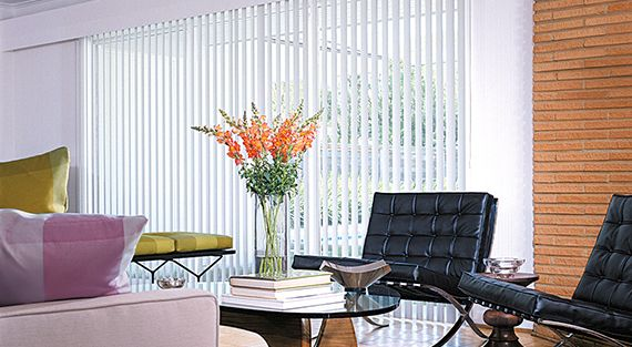 Economical vertical blinds - Vertical Solutions