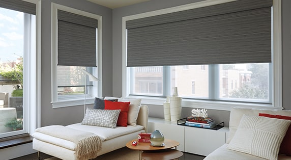 Roller Shades | Solar, Fabric & Blackout | Hunter Douglas