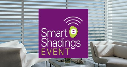 Smart Shadings Event Teaser