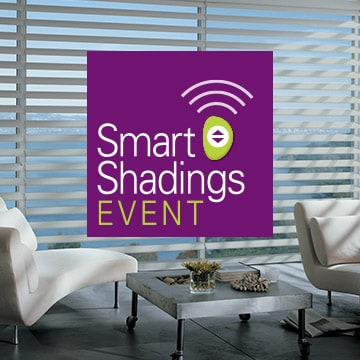 Smart Shadings Event Banner