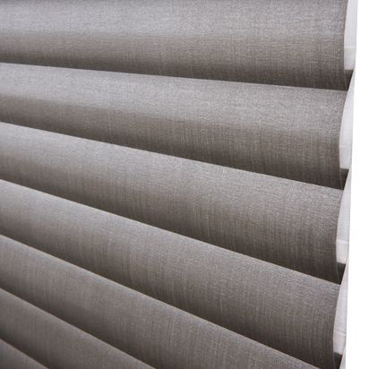 A Fresh Take on Roller Shades with Sonnette