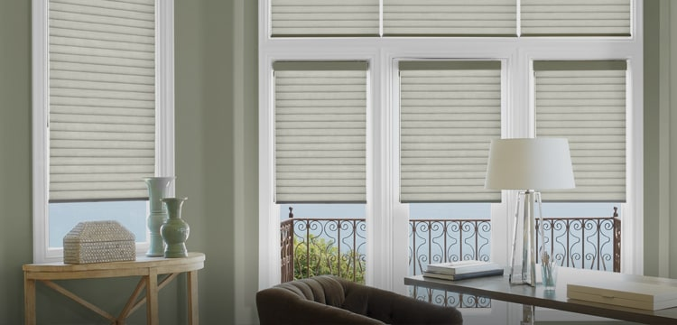 A Fresh Take on Roller Shades with Sonnette.