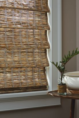 Provenance<sup>&amp;reg;</sup> Woven Wood Shades