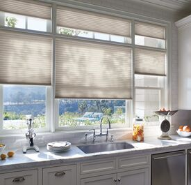 Duette<sup>&amp;reg;</sup> Honeycomb Shades