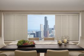 Skyline<sup>&amp;reg;</sup> Gliding Window Panels