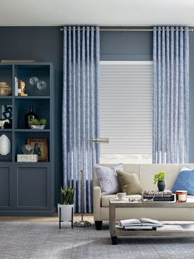 Sonnette<sup>&trade;</sup> Cellular Roller Shades