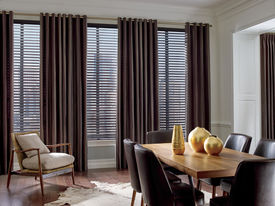 Parkland<sup>&reg;</sup> Wood Blinds