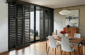 NewStyle<sup>&reg;</sup> Hybrid Shutters