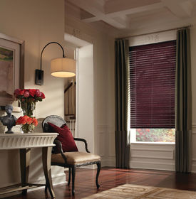 Living Room Window Treatments | Hunter Douglas