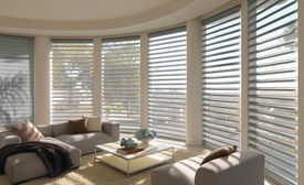 Pirouette<sup>&amp;reg;</sup> Window Shadings